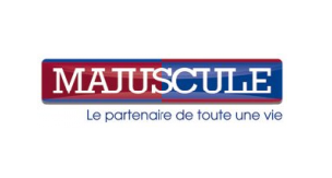 More about MAJUSCULE